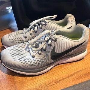 Nike Zoom Running Sneakers